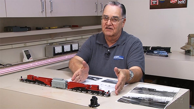 Dcc Ho Wiring Layouts likewise Peco Switch Wiring Diagram For besides Ho Scale Csx Indianapolis Sub moreover N Trak Module Track Plans further Bachmanns Ho Scale Schnabel Car In Depth Product Review. on dcc track wiring